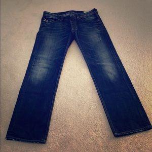 Men's Diesel Jeans - Larkee